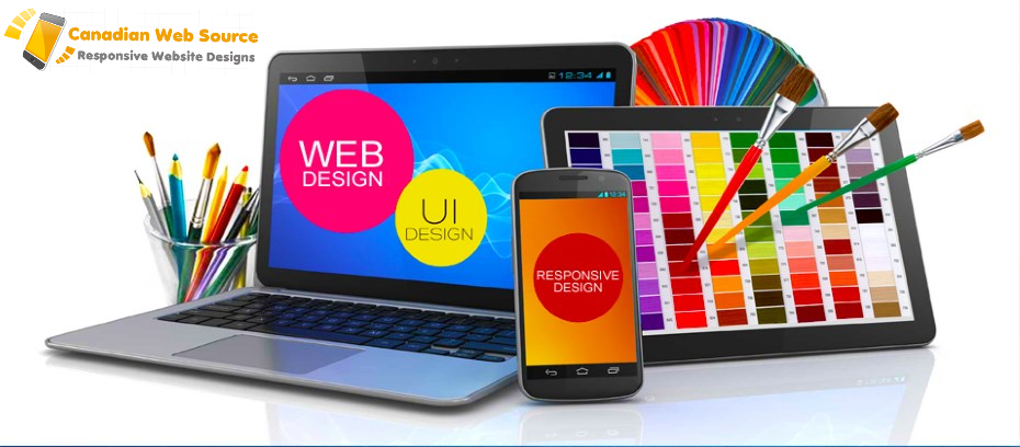 Websites Designed  For Small Business